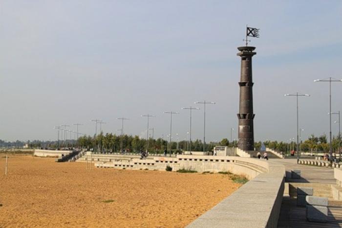 Парк 300 летия картинки