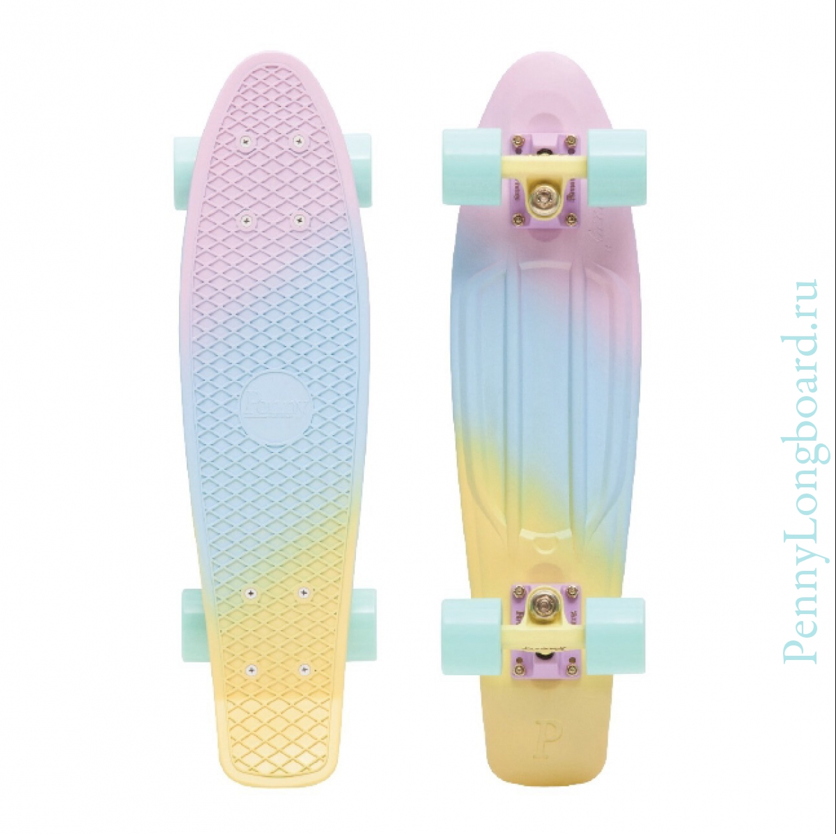 Penny Board Original 22
